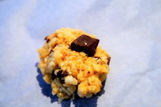 ricetta cookies vegan