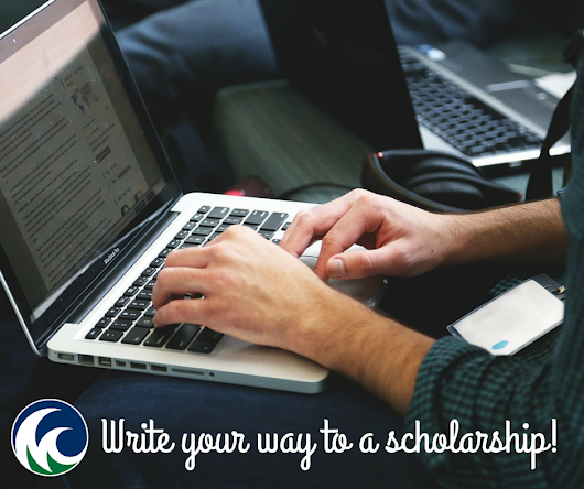 Write Your Way to a Scholarship: What Your Application is Missing