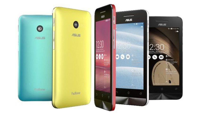 ASUS Zenfone 4 (A400CG) T00I RAW Firmware v6.5.27