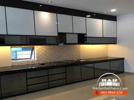 Tukang Kitchen Set Alumunium Tukang Kitchen Set Bogor 0812 8899 3791
