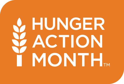 Hunger Action Day Sacramento Food Bank Prep