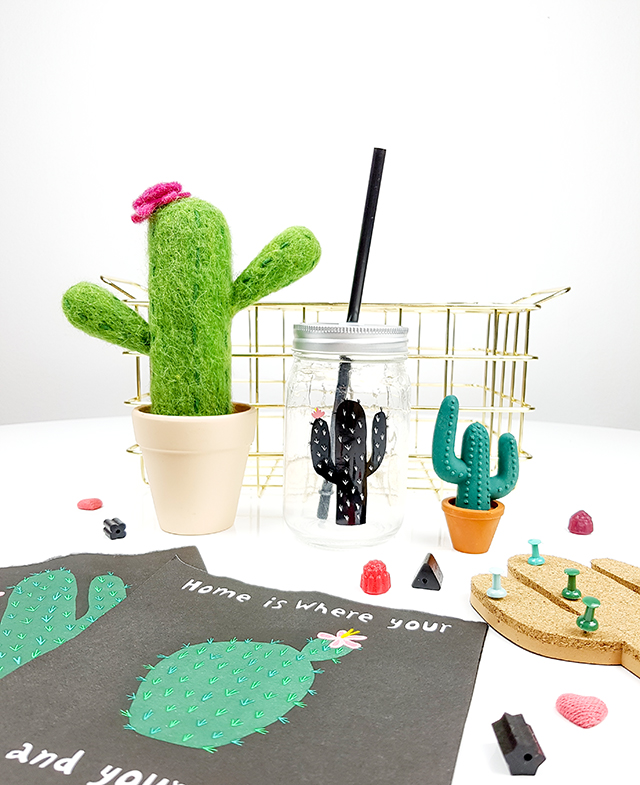 cactus tiger Rite Rite