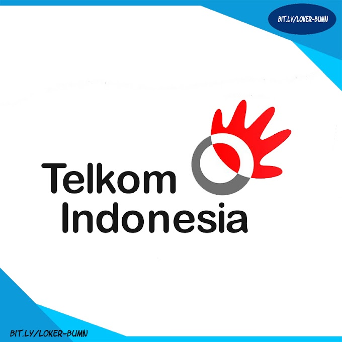 Rekrutmen Lowongan Kerja PT Telkom Indonesia Tingkat SMA/SMK