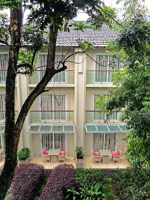 room sheraton hotel Bandung