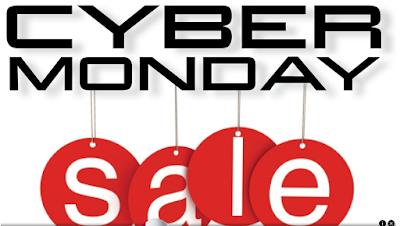 Profitez bien du Cyber Monday 2016