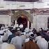 SAFARI IMAM BESAR MASJID AL-AQSHA KE MEDAN