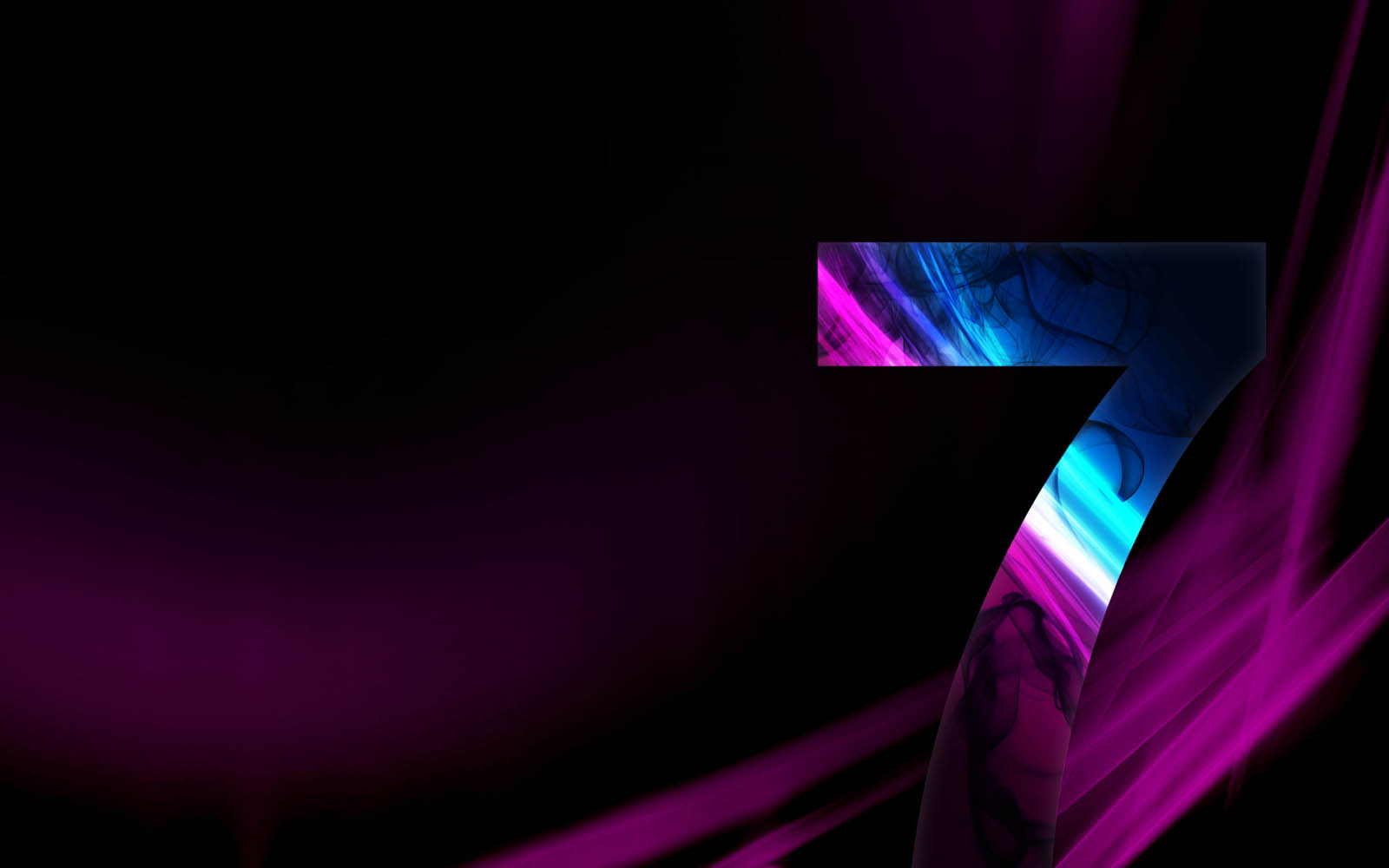 Windows 7 Style Wallpapers