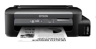Printer Epson M100 Driver Download