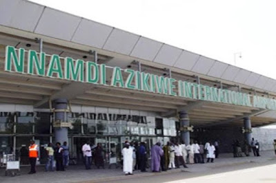 See 5 ways To Cope With The Closure of Abuja Airport