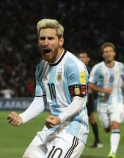 VUELVE. Con el esperado regreso de Lionel Messi, Argentina buscará una victoria que despeje los fantasmas en el espinoso camino al Mundial de Rusia.
