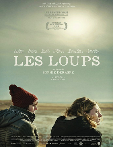 Ver Les loups (The Wolves) (2014) Online