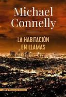 Michael Connely Habitación llamas