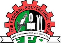 Fed Poly Offa Academic Calendar For 2018/2019