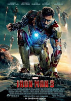 Poster Iron Man 3 The Movie