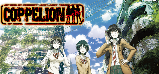 Coppelion |Anime Review