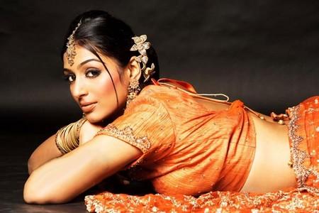 Actress Kamapichachi S