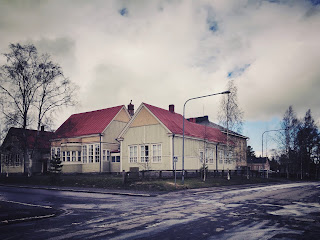 Nordic Art School