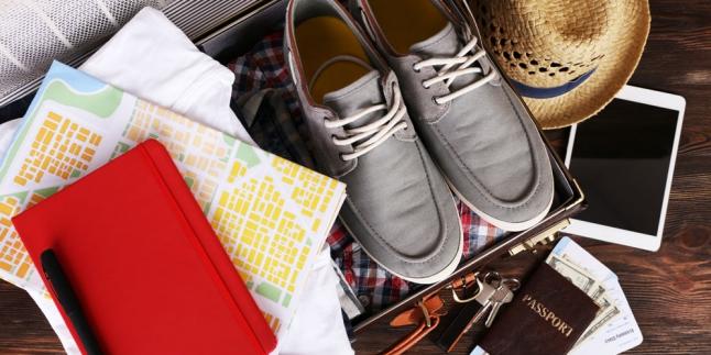 Sibuk Packing? Beli Asuransi Perjalanan di Cekpremi Aja