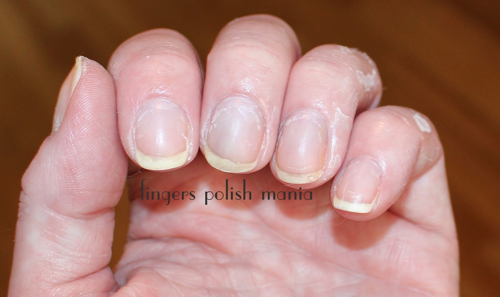 fingers polish mania: EZ Dip Gel Soak Off and Redo