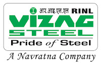 Vizag Steel Plant Logo New