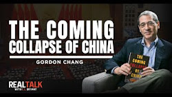 Collapse of China Explained By Chinese American Lawyer