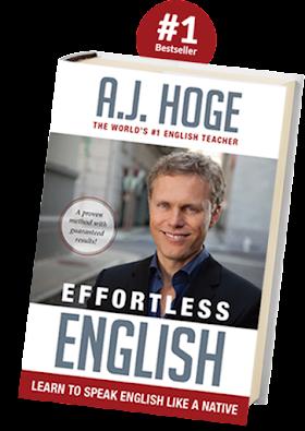 Tải Trọn Bộ 6 DVD Giáo Trình Học Tiếng Anh Effortless English