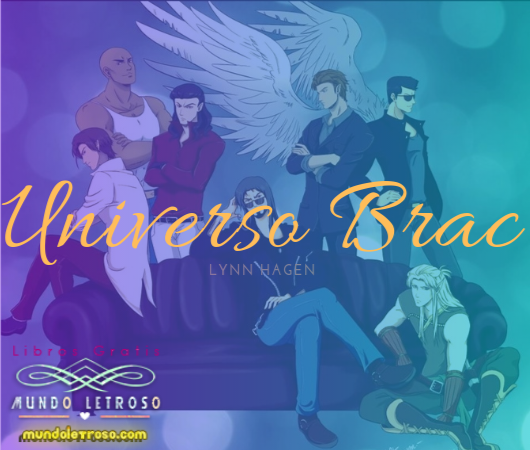 Villa Brac  – Lynn Hagen [Saga Universo Brac] (5)