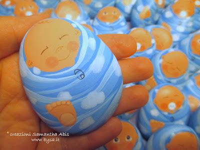Bomboniere battesimo bebè  prezzi