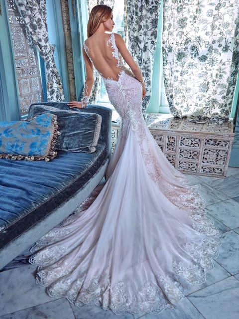 Vestidos Galia Lahav