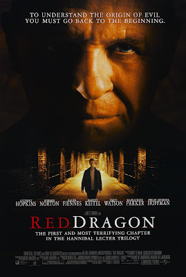 Red Dragon [2002] [DVD] [R1] [NTSC] [Latino]