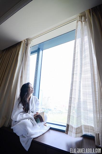 Muntinlupa | Crimson Hotel Filinvest City