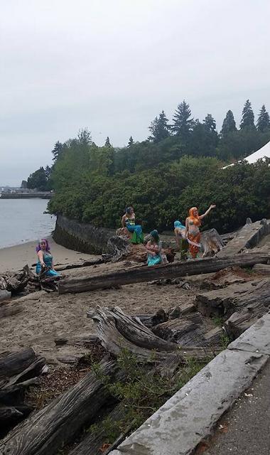 SeaWheeze 2015 Race Recap