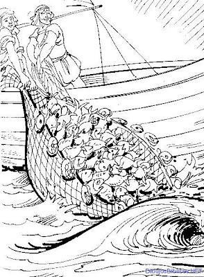 Boat Clip Art Coloring Pages