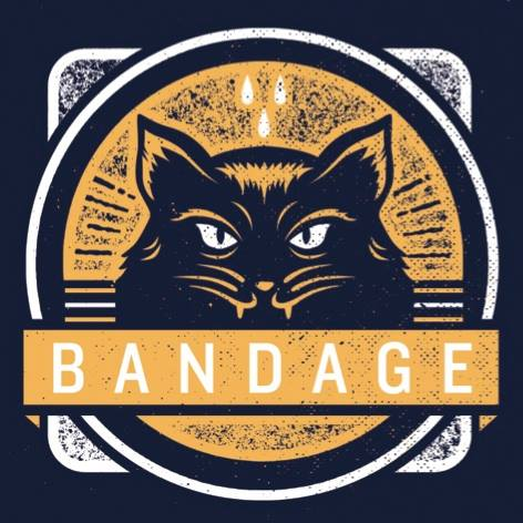 Bandage release live videos for 'Never Forget' and 'Broken Parts'
