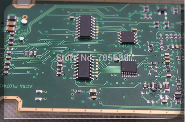 Lexia-3 V48 PP2000 V25 Citroen/Peugeot Diagnostic Tool