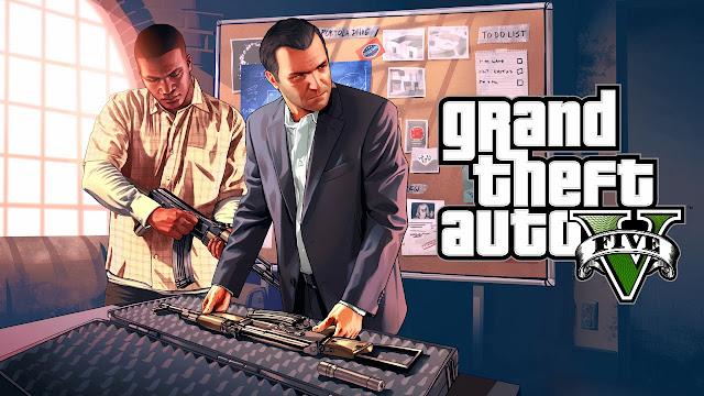 Lengkap-Kode-Cheat-GTA-5-PS3-Uang-Tanpa-Batas-Tamat-Anti-Polisi