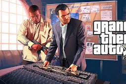 Lengkap! Kode Cheat GTA 5 PS3 Uang Tanpa Batas, Tamat, Anti Polisi