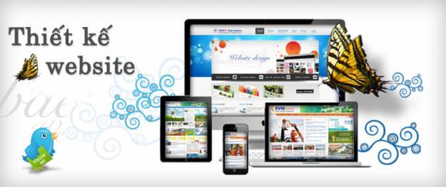 Thiết kế web bán hàng miễn phí
