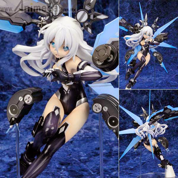 BLACK HEART FIGURE Hyperdimension Neptunia ALTER