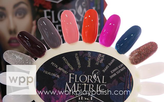IBD Floral Metric
