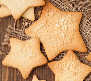 Melt In Your Mouth Shortbread Recipe