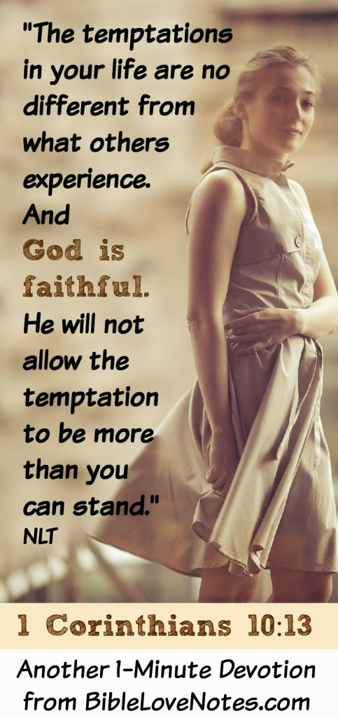 1 Corinthians 10:13, God will not allow you to be tempted beyond your ability, temptations, smoking