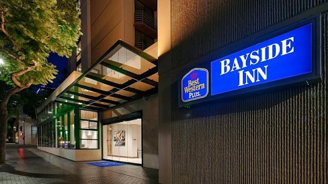 Hotel Best Western Plus Bayside Inn em San Diego