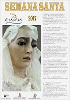 Semana Santa de Casares 2017