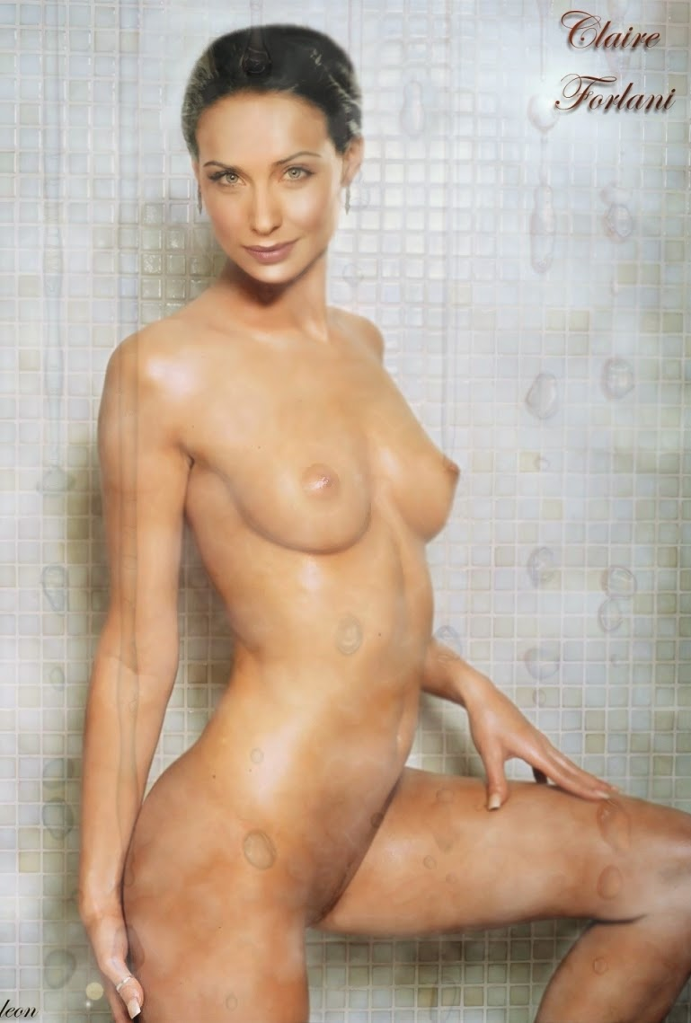 Claire Forlani Nude Pictures