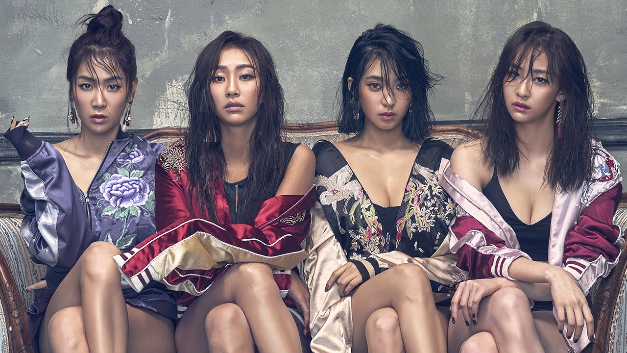 Image result for sistar disband i like that