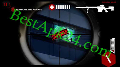 Stick Squad Sniper Battlegrounds Android MOD APK Unlimited Money Download 1 - Stick Squad: Sniper Battlegrounds v1.0.48 Apk + Mod