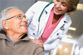 Com o reembolso, seu médico pode atuar sem as pressões do plano de saúde