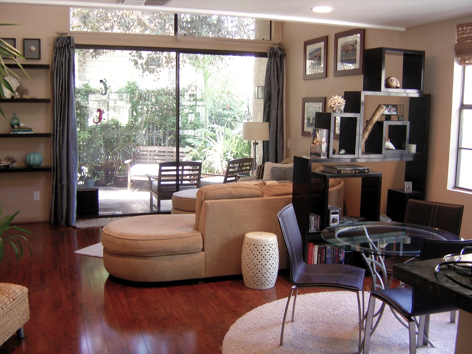 California Livin Home: Small Space, BIG ideas!