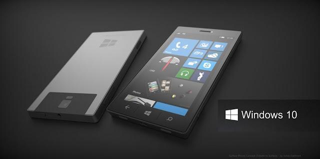 Microsoft Lumia, Snapdragon 820